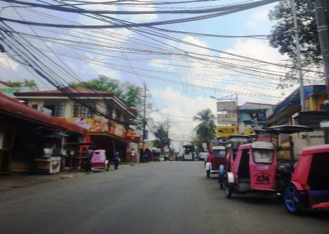 Forest Hills Subdivision  Quezon City