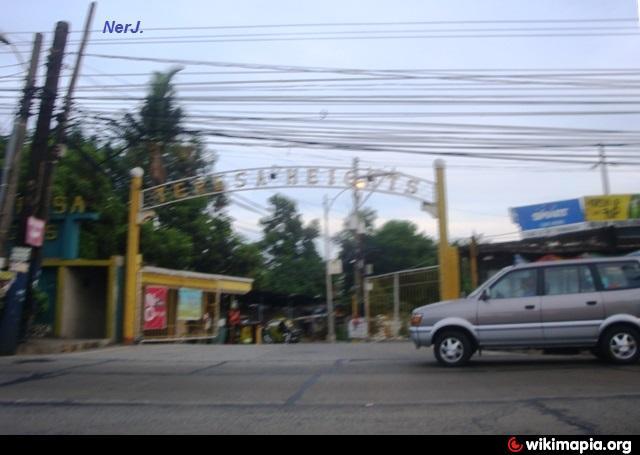 Teresa Heights Subdivision  Novaliches  Quezon City