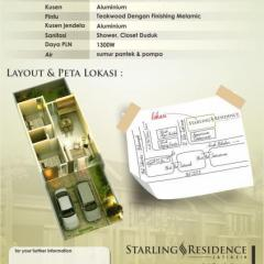 Baja Ringan Jatiasih Starling Residence Bekasi