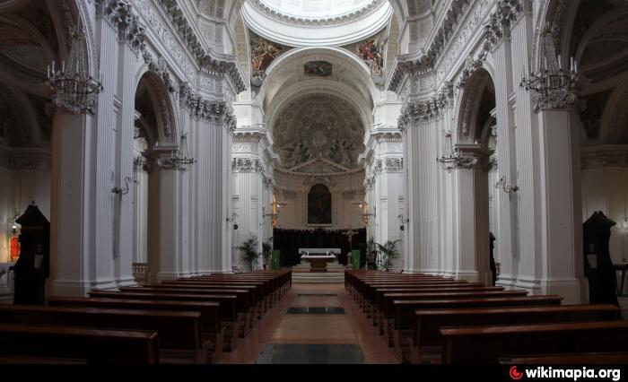 Chiesa Collegiata di Santa Maria Assunta  Offida