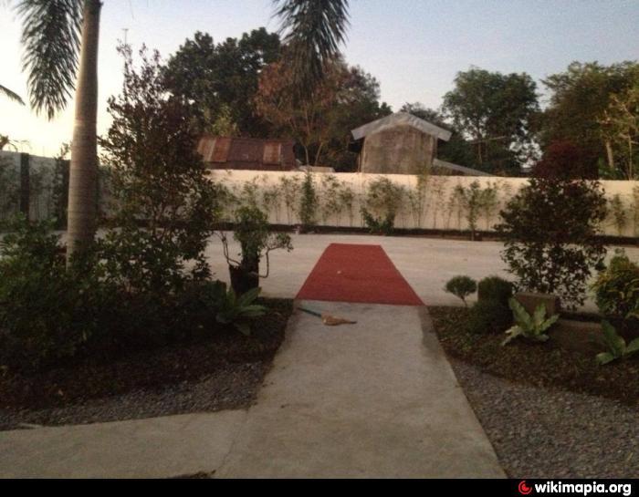 3d S Garden D Mariners Inn Hotel Batangas