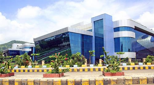 Commercial building Hinjewadi phase 1  Property in
