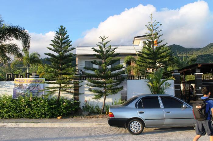 Big Private Resort Pansol Laguna Philippines