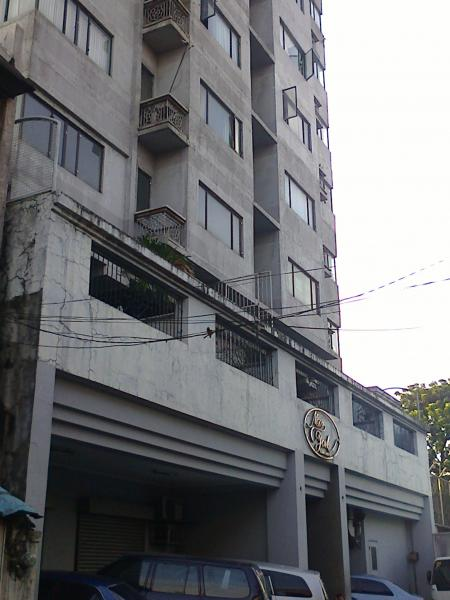 Security Bank Cubao