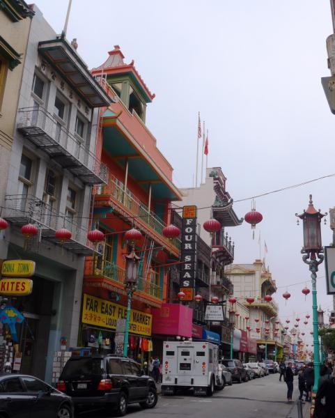 Jose Ca Flea San Market