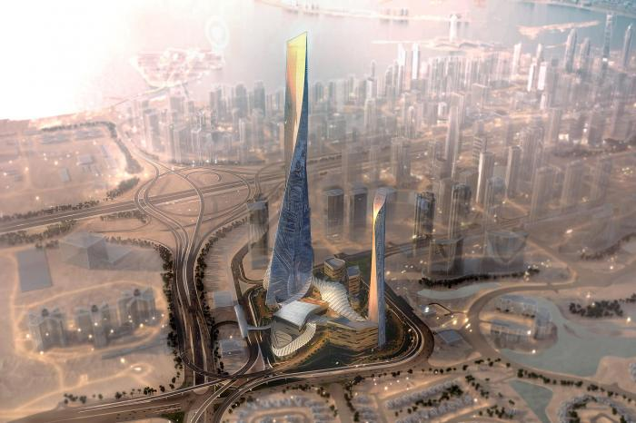 Image result for burj 2020