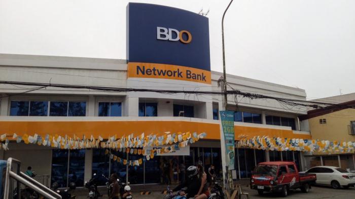 Bdo Network Bank Tagum