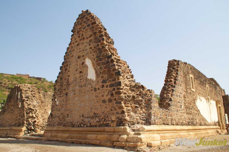 best things to do in Cape Verde-the oldest church in West Africa