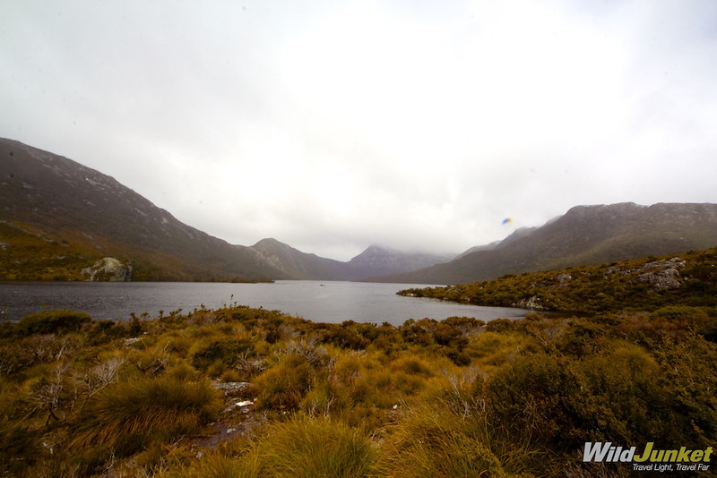 Best treks in the world - Tasmania