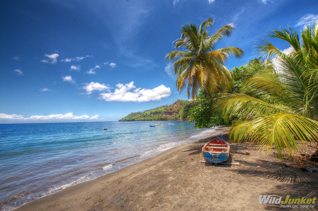 best caribbean islands for