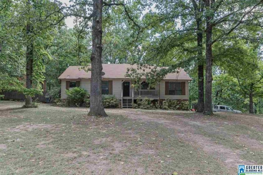 Property for sale at 1308 Whirlaway Cir, Helena,  Alabama 35080