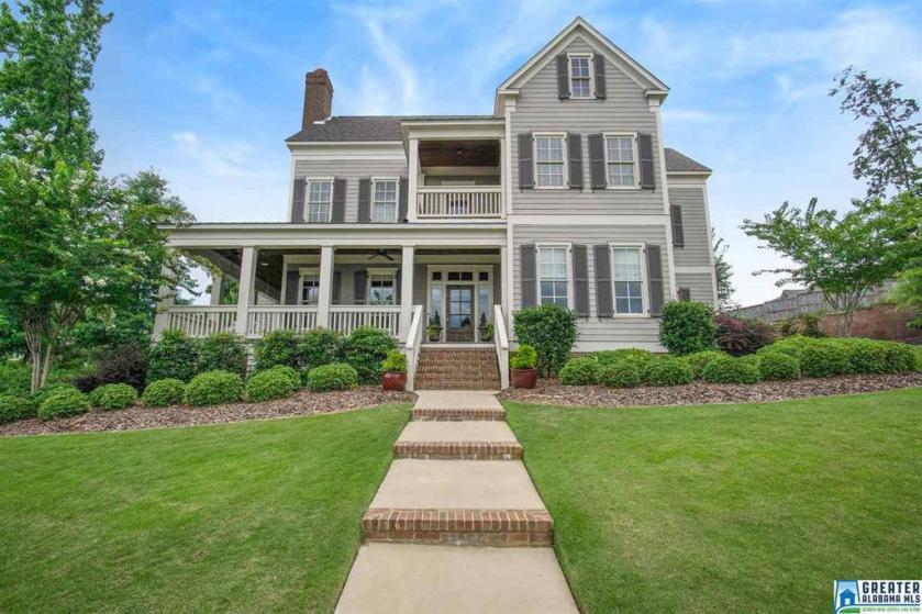 Property for sale at 738 Chestnut Park Ln, Hoover,  Alabama 35226