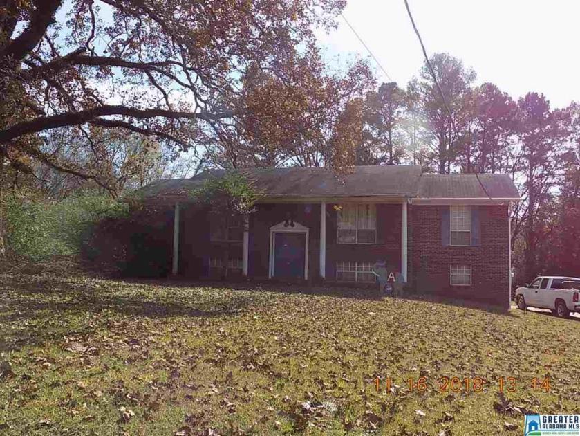 Property for sale at 1834 Brookside Coalburg Rd, Birmingham,  Alabama 35214