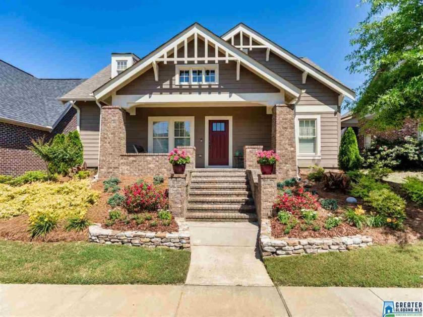 Property for sale at 1610 Chace Terr, Hoover,  Alabama 35244