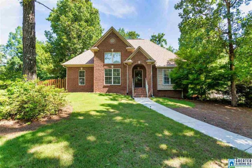 Property for sale at 3169 Cahaba Park Dr, Trussville,  Alabama 35173