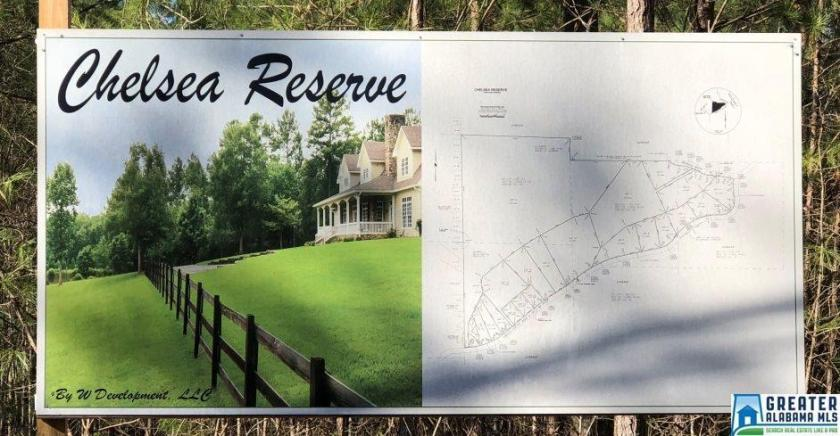 Property for sale at 37 Dogwood Dr Unit 1, Chelsea,  Alabama 35043