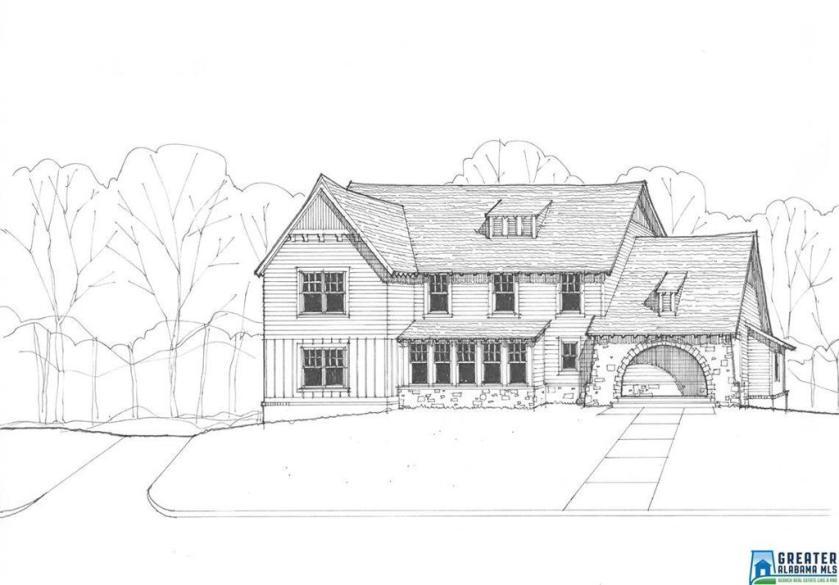 Property for sale at 2400 Blackridge Rd, Hoover,  Alabama 35244