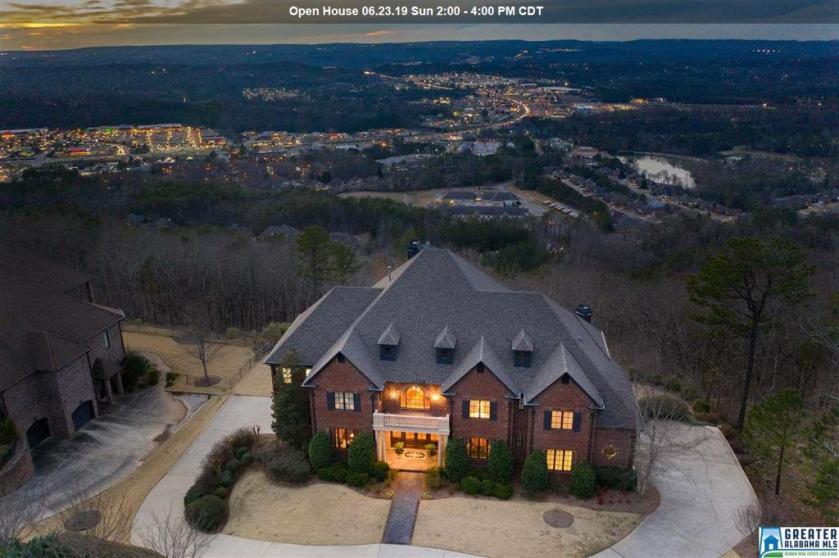 Property for sale at 331 Highland View Dr, Birmingham,  Alabama 35242
