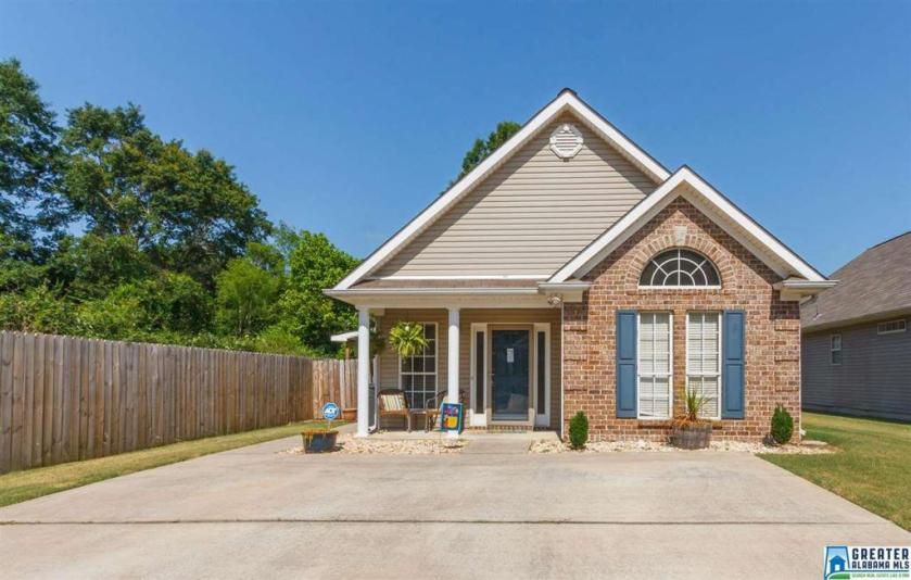 Property for sale at 191 Hidden Creek Pkwy, Pelham,  Alabama 35124