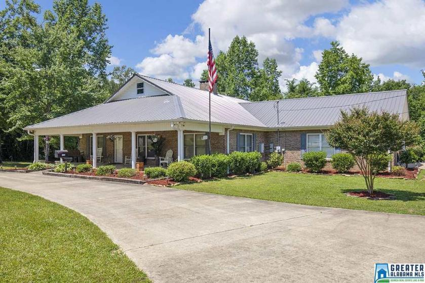 Property for sale at 1415 Paul Allman Rd, Oak Grove,  Alabama 35006