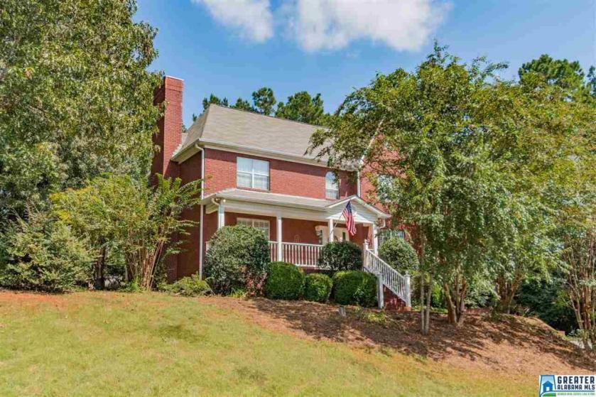 Property for sale at 2979 Glen Gate Dr, Helena,  Alabama 35022