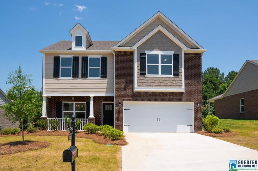 Property for sale at 253 Rock Dr, Gardendale,  Alabama 35071
