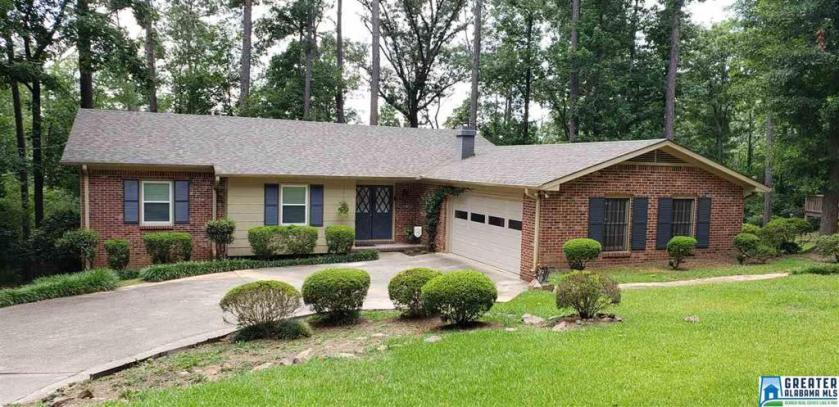 Property for sale at 1771 Napier Dr, Hoover,  Alabama 35226