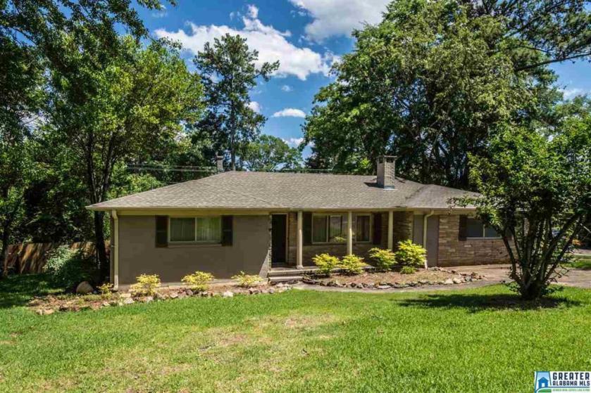 Property for sale at 1769 Vestaview Ln, Vestavia Hills,  Alabama 35216
