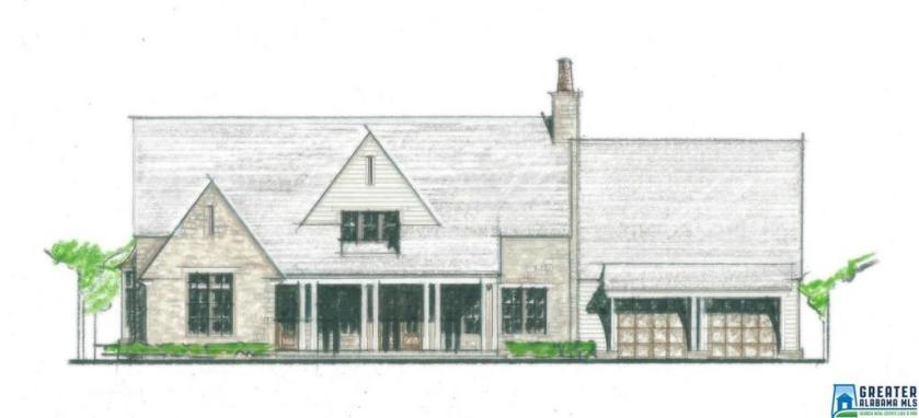 Property for sale at 1155 Arden Place, Vestavia Hills,  Alabama 35243