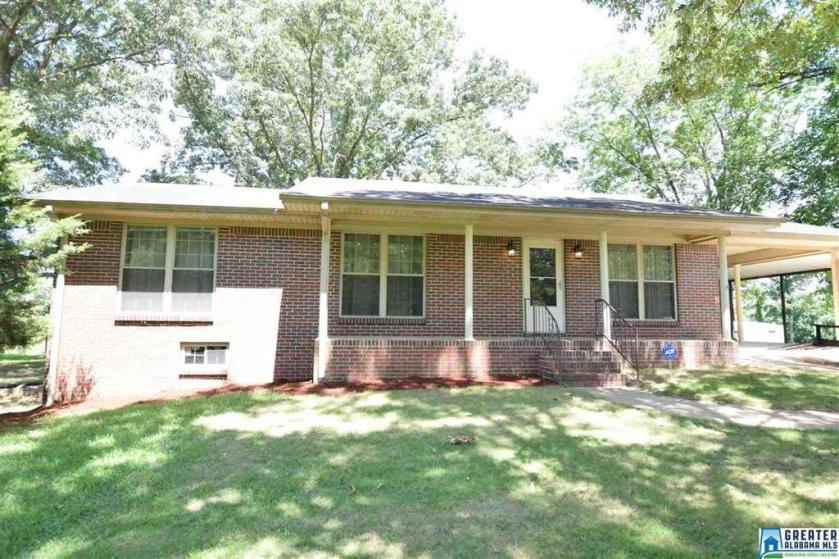 Property for sale at 8446 Bagley Rd, Dora,  Alabama 35062