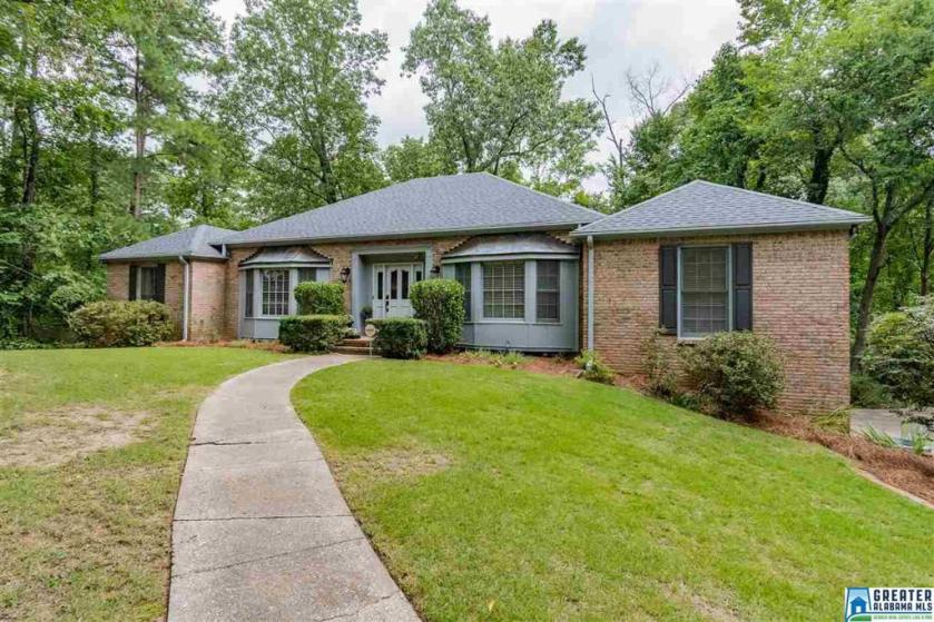 Property for sale at 2112 Arrowleaf Dr, Hoover,  Alabama 35244