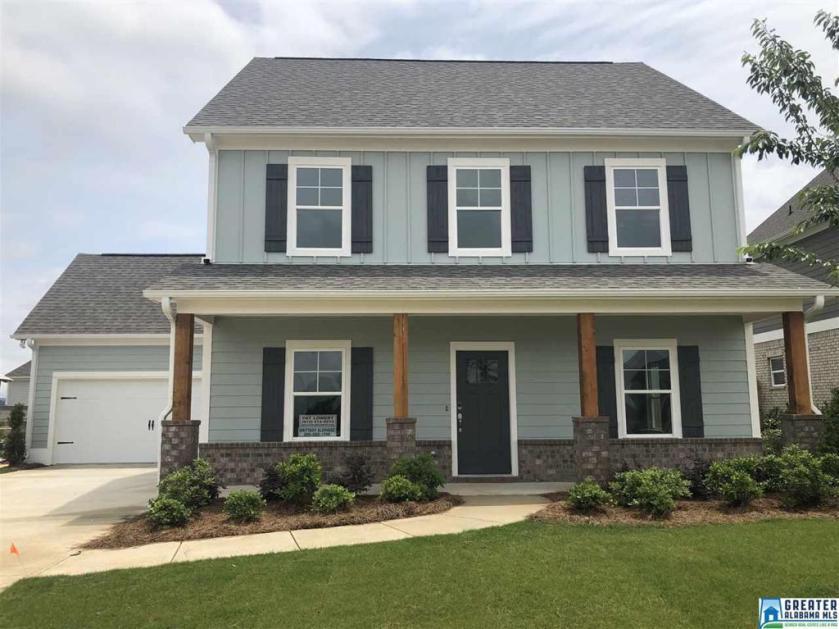 Property for sale at 1018 Camellia Ridge Dr, Pelham,  Alabama 35124