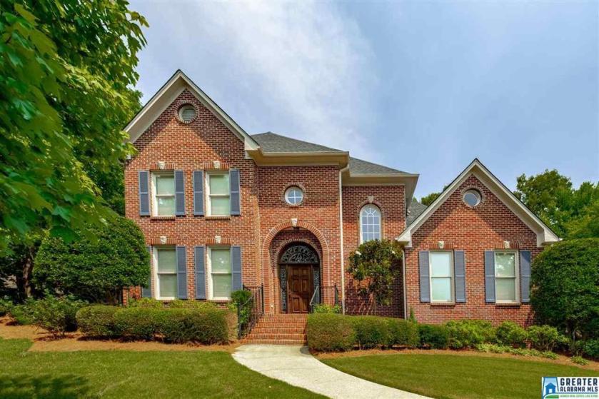 Property for sale at 1065 Lake Colony Ln, Vestavia Hills,  Alabama 35242