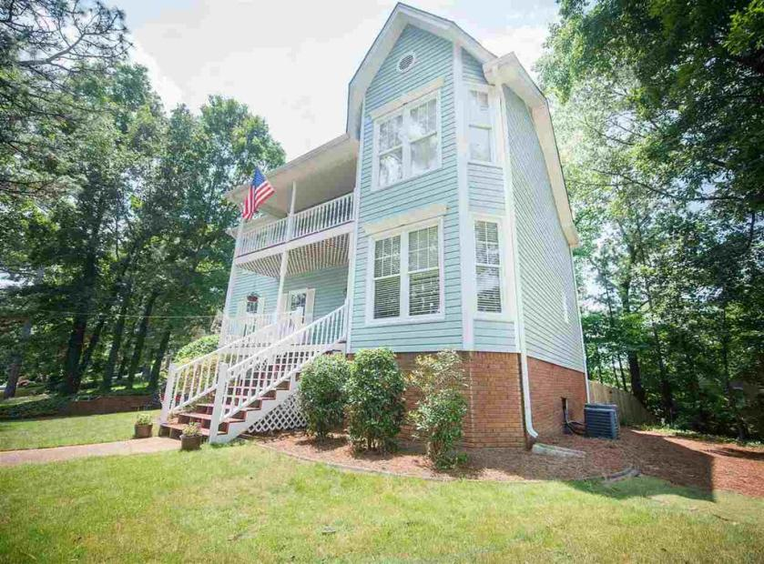 Property for sale at 3693 Guyton Rd, Hoover,  Alabama 35244