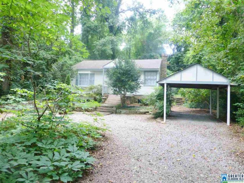 Property for sale at 1516 Alford Ave, Hoover,  Alabama 35226