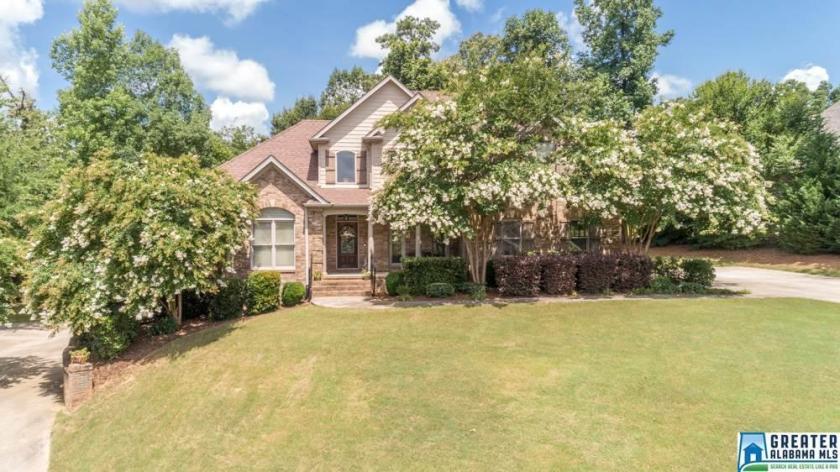 Property for sale at 7706 Shiloh Cir, Pinson,  Alabama 35126
