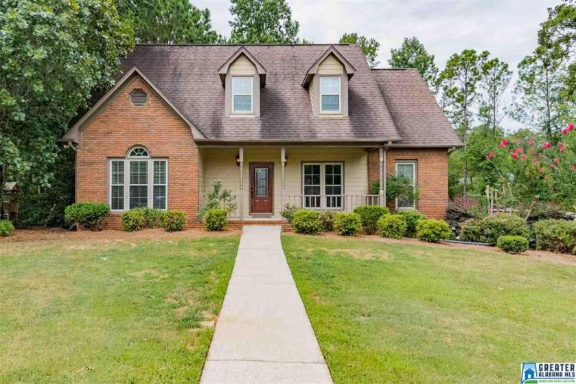 Property for sale at 306 Russet Cove Cir, Hoover,  Alabama 35244