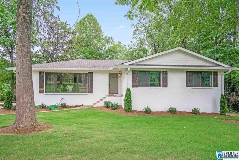Property for sale at 1725 Shades Crest Rd, Vestavia Hills,  Alabama 35216