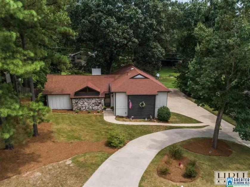 Property for sale at 2609 Chandalar Ln, Pelham,  Alabama 35124
