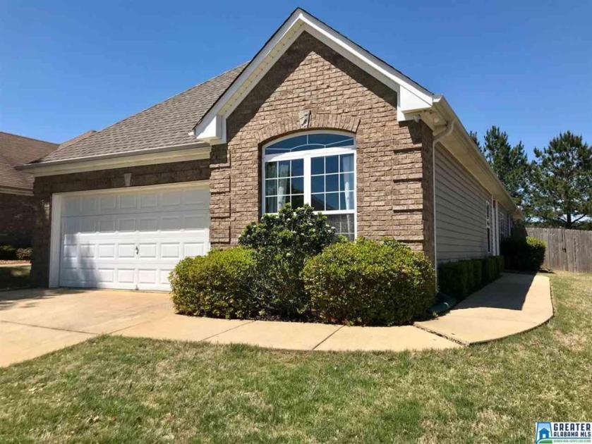 Property for sale at 5486 Azalea Trc, Trussville,  Alabama 35173