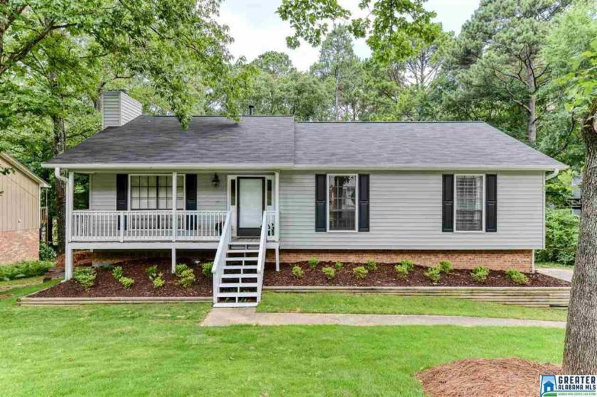 Property for sale at 1108 Siskin Dr, Alabaster,  Alabama 35007