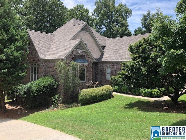 Property for sale at 5605 Lake Cyrus Way, Hoover,  Alabama 35244
