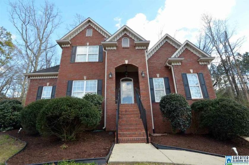 Property for sale at 7230 Silverbell Cir, Helena,  Alabama 35022