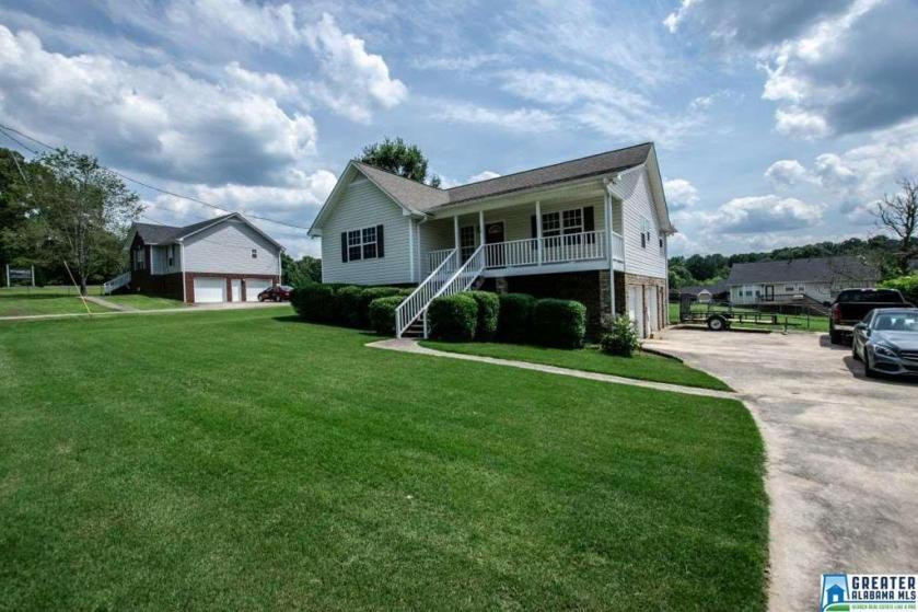 Property for sale at 2181 Mahaffey Rd, Kimberly,  Alabama 35091
