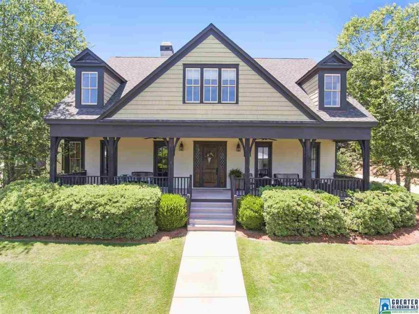 Property for sale at 732 Heritage Park Ln, Hoover,  Alabama 35226