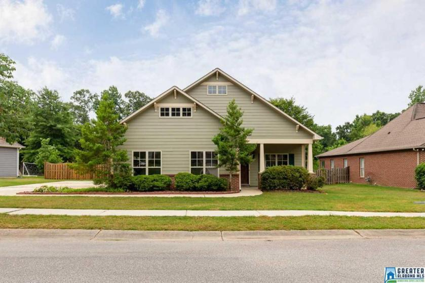 Property for sale at 229 Pineywoods Ln, Helena,  Alabama 35080