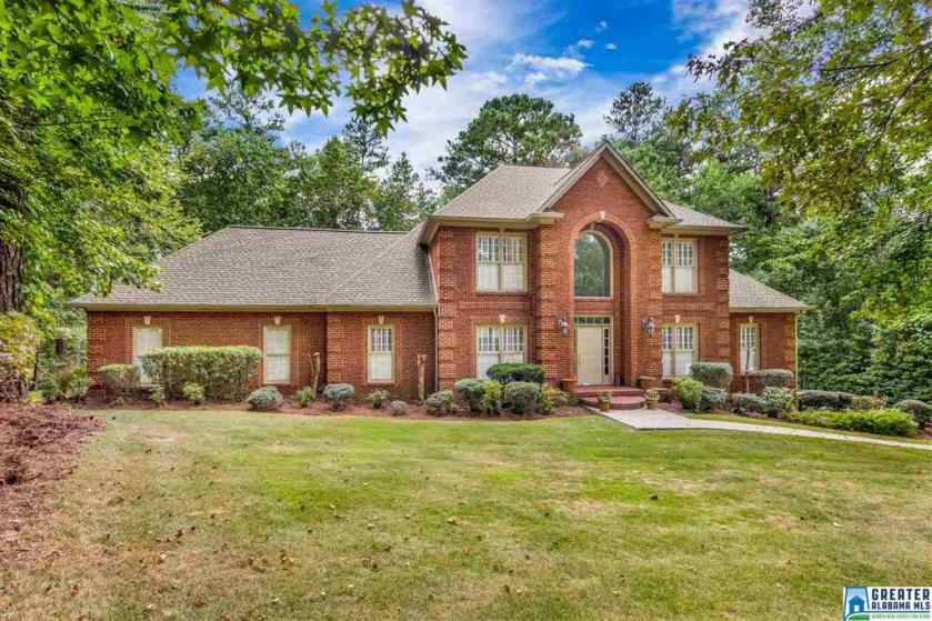 Property for sale at 21 Prestwick Cir, Oneonta,  Alabama 35121
