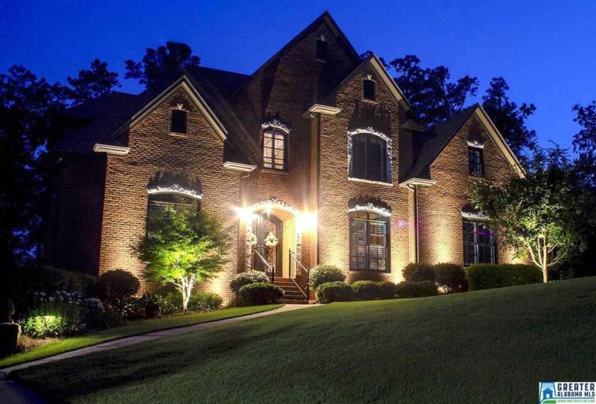 Property for sale at 1723 Lake Hardwood Dr, Hoover,  Alabama 35242