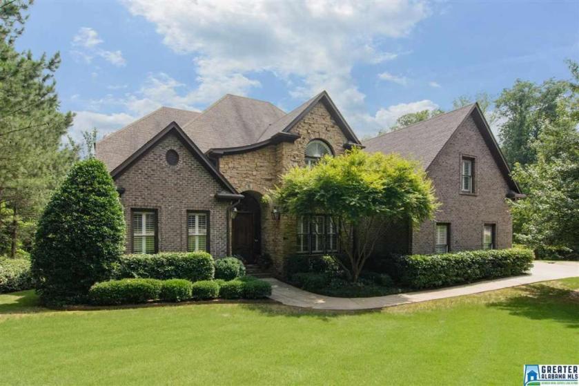 Property for sale at 2474 Tyler Rd, Vestavia Hills,  Alabama 35226