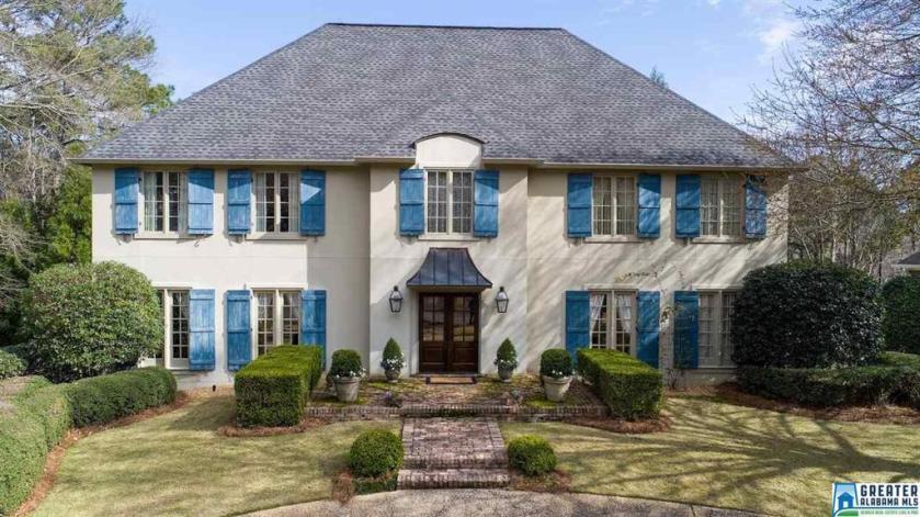 Property for sale at 3369 S Cove Trc, Vestavia Hills,  Alabama 35216